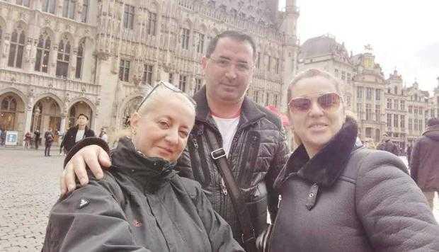 Zoană a invitat un nou grup de ziarişti la Parlamentul European. Să le vadă la lucru pe ea şi pe Dăncilă... 5