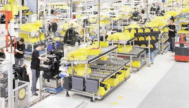 Industria electrocasnicelor se dezvoltă la Curtea de Argeş 5