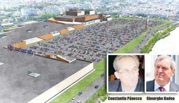 """""""Pericolul este ca mall-ul din Tudor Vladimirescu să nu se mai facă"""" 5"""