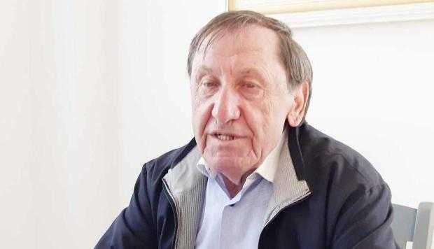 Amintiri cu Nicolae Dobrin  de pe Maracana din Ştrand (II) 5