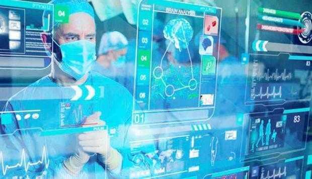 Spital digital la Mioveni - asta da provocare pentru primarul Georgescu! 4