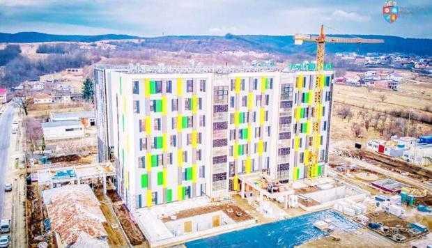 Spital digital la Mioveni - asta da provocare pentru primarul Georgescu! 5