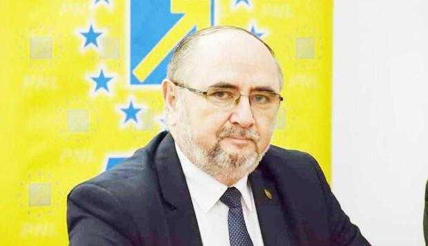Deputatul Dănuţ Bica, interesat de construcţia liniei de cale ferată Vâlcele-Râmnicu Vâlcea 5