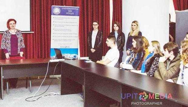 Jurnalul de Argeş universitar 9