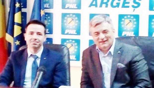 Miuţescu îl vrea pe prorectorul Soare pe lista PNL la europarlamentare 5