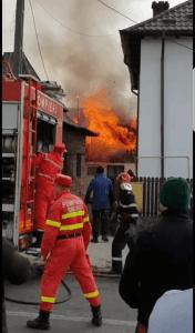 """Salvatorul din Mioveni, voluntar în timpul liber: """"Pompierii sunt a doua familie"""" 6"""