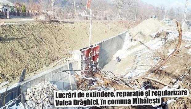 """Conferinţă de presă la ABAAV. Bogdan Gorunescu: """"Sunt probleme vizavi  de tot ce înseamnă staţie de epurare în Argeş"""" 6"""