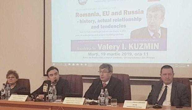 """""""Şi Rusia se confruntă cu provocări ale corupţiei, ca în România, dar nu facem tam-tam"""" 5"""