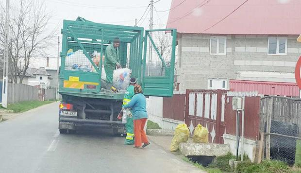 """""""Soluţii de tratare a deşeurilor pentru evitarea de la depozitare şi atingerea ţintelor asumate"""", aplicate în Argeş 5"""