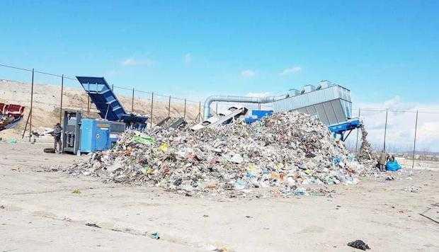 """""""Soluţii de tratare a deşeurilor pentru evitarea de la depozitare şi atingerea ţintelor asumate"""", aplicate în Argeş 4"""