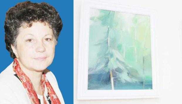 """""""Primăvara"""" - expoziţie de pictură, grafică  şi arte decorative, la Centrul Cultural Piteşti 5"""