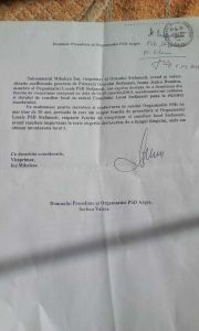 Ion Mihalcea rămâne viceprimar la Ștefănești 7