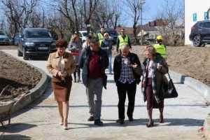 Ultimele noutăți de pe șantierul Spitalului de la Mioveni 6