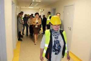 Ultimele noutăți de pe șantierul Spitalului de la Mioveni 5