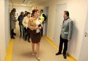 Ultimele noutăți de pe șantierul Spitalului de la Mioveni 10