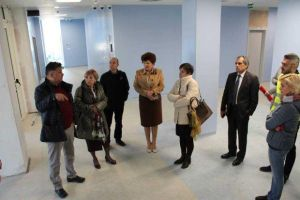 Ultimele noutăți de pe șantierul Spitalului de la Mioveni 3