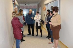 Ultimele noutăți de pe șantierul Spitalului de la Mioveni 7