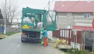 """,,Soluții de tratare a deșeurilor pentru evitarea de la depozitare și atingerea țintelor de asumate"""", aplicate în Argeș 3"""