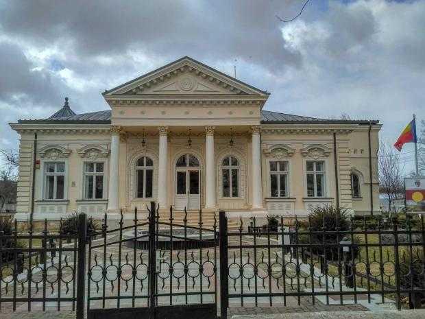 """presshub.ro: Casa """"Teodor Cincu"""" din Tecuci, încă un monument istoric de importanță națională salvat cu bani europeni – PressHub 5"""