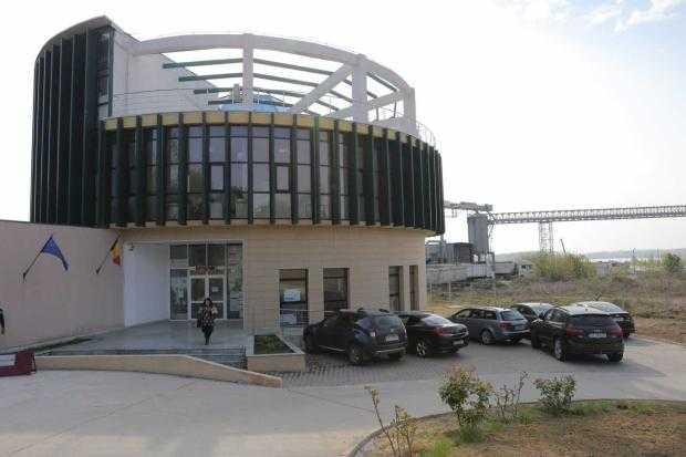 presshub.ro: VIDEO. Bursa de Cereale de la Corabia, încă o instituție ridicată cu fonduri europene care nu a funcționat niciodată – PressHub 5