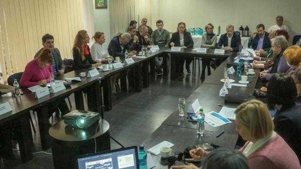 presshub.ro: Scrierea proiectelor europene, la mâna subiectivității funcționarilor publici. A doua dezbatere PressHub – Cohesion Policy, la Galați 5