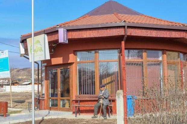 presshub.ro: Risipă de fonduri europene: Un centru de promovare turistică din Constanța construit cu peste jumătate de milion de lei are doar doi vizitatori pe zi 5