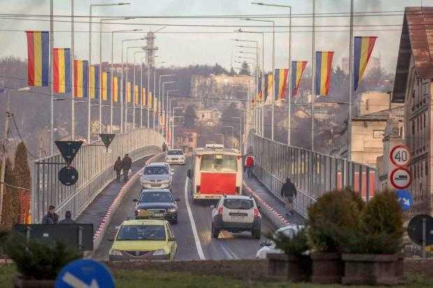 presshub.ro: Iașiul rutier a ieșit din epoca de piatră cu bani europeni. Chinurile facerii pentru două pasaje esențiale – PressHub 5
