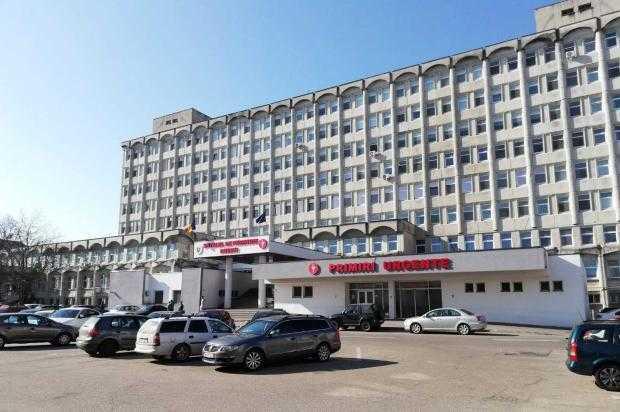 presshub.ro: Compartimentul UPU al Spitalului de Pediatrie Pitești, extins și modernizat cu fonduri europene – PressHub 5