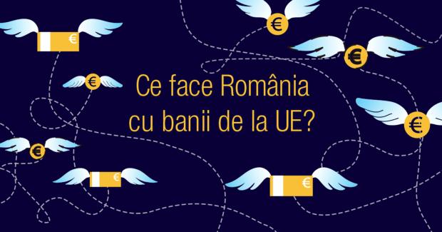 "presshub.ro: Lansăm pe www.PressHub.ro secțiunea ""Bani Europeni"" – PressHub 5"