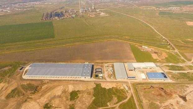 presshub.ro: Iașul are prima instalație complexă de tratare mecano-biologică din țară care va intra în operare – PressHub 5