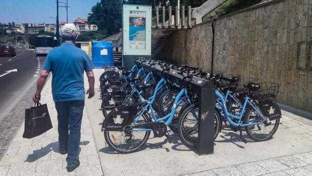 "presshub.ro: După șase ani, proiectul european ""Black Sea Bike"", finanțat din fonduri europene, a devenit funcțional și la Constanța – PressHub 5"