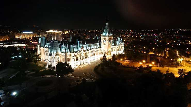 presshub.ro: Iașul istoric reînvie cu bani europeni – PressHub 5