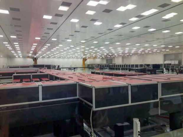 """presshub.ro: """"Micul soare"""" de la Măgurele. Laserul ELI-NP a atins cea mai mare putere din lume – PressHub 5"""