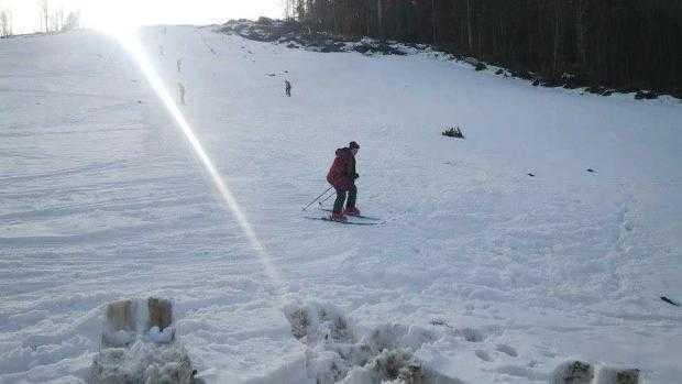 presshub.ro: Eșecul pârtiei de schi de la Molivișu, Argeș. Proiectul a pierdut finanțarea, a înregistrat defrișări ilegale și a intrat în atenția procurorilor 5