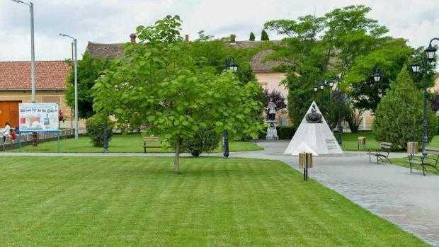 presshub.ro: La Pecica, banii europeni transformă terenurile virane în parcuri – PressHub 5