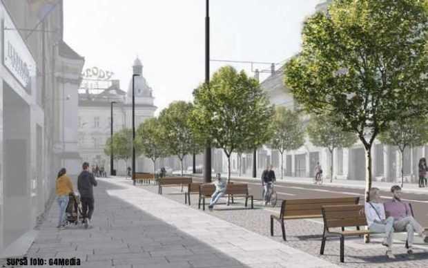 presshub.ro: cum va arăta orașul după investițiile cu fonduri UE – PressHub 5