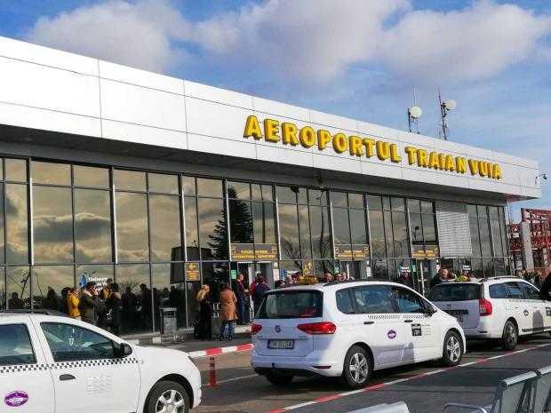 """presshub.ro: Aeroportul Internațional din Timișoara se extinde pe bani europeni cu o firmă """"ieșită din pălărie"""" – PressHub 5"""