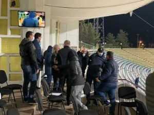 FC Argeș a învins FC Voluntari cu 2-1 4