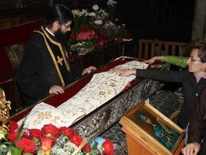 14 Octombrie - CALENDAR CREȘTIN ORTODOX: Sfânta Cuvioasă Parascheva 3