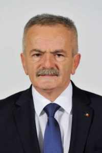 Șerban Constantin Valeca