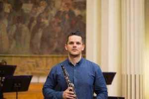 Joi, 22 Octombrie,  la Filarmonica Pitești - concert din muzică de Haydn 5