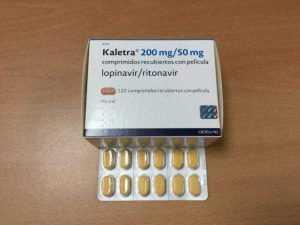 Medicamentele Plaquenil și Kaletra - propuse pentru eliminare din tratamentul Coronavirusului 4