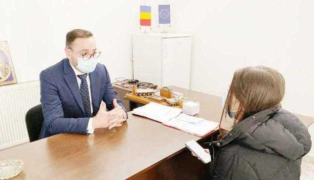 Interviu cu dr. Remus Mihalcea. Cum s-a infectat cu Covid, de ce candidează pentru PSD şi cum vrea să ajute Argeşul, ca deputat 4