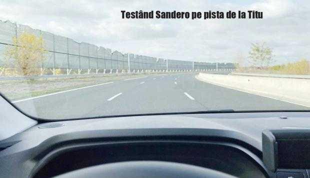 Drive test cu noile modele de Dacia. Cum se comportă Sandero Stepway şi Logan 4