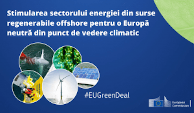 Comisia Europeană - energie regenerabila