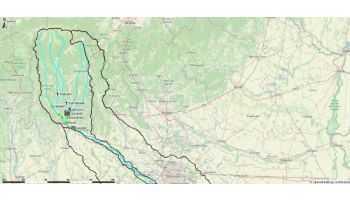 ABAAV este beneficiară a unui proiect româno-olandez de management al resurselor de apă 2