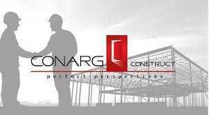 (P) CONARG CONSTRUCT SRL face angajări! Care sunt posturile disponibile 1