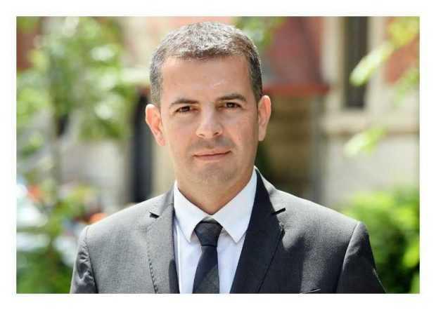 """Daniel Constantin: """"Punem umăr lângă umăr pentru a oferi oamenilor condiții decente!"""" 5"""
