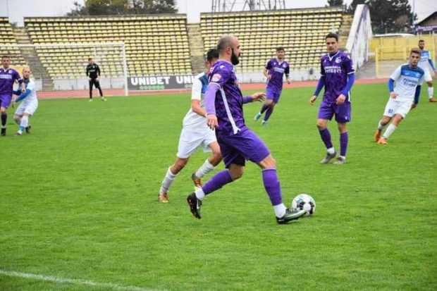 FC Argeș: Victorie la limită în amicalul cu Unirea Bascov 5