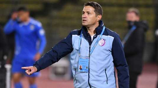 """Antrenorul Ionuț Moșteanu despre meciul FC Argeș din Cupă: """"De la acest meci aşteptările sunt doar de calificare"""" 5"""